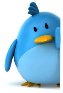 Twitter stock art